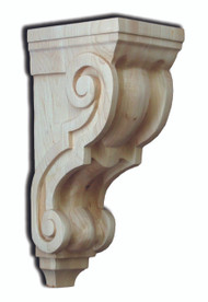 Extra Large Traditional Corbel, SY-CA-09-S