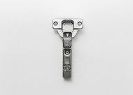 Hettich INTERMAT 110 DEGREE OPENING NO DOWEL/SCREW-ON HALF OVERLAY 9046806