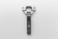 Hettich INTERMAT 125 DEGREE OPENING WITH DOWEL/PRESS IN FULL OVERLAY 1058549