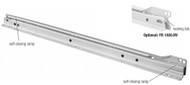 Fulterer European Style Regular-Extension Drawer Slide FR1921