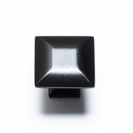 R'lyeh Black Cabinet Knob K406-BLK