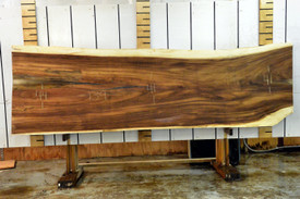 Guanacaste Live Edge Slab - J16771 - side 1