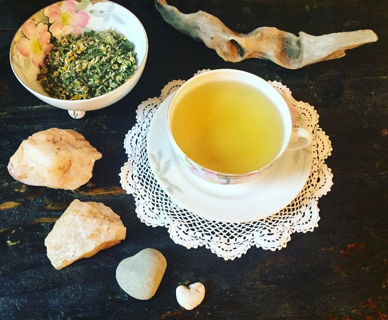 Aromatic Wellness Tea
