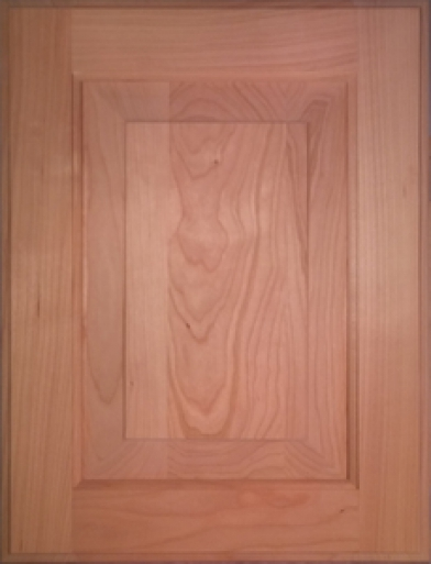 Raised Panel Door Styles