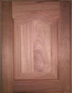 DRP 5010 - Solid Walnut