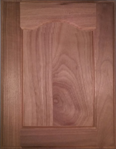 DFP 5010 - Solid  Walnut