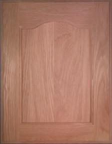 DFP 5010 - Solid White Oak