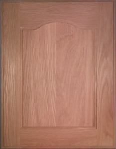 DFP 5010 - Solid White Oak