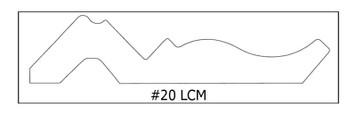 #20 LCM