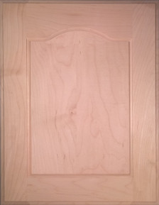 DPP 5010 - Plywood Panel - Hard Maple