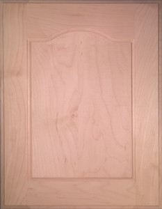DPP 5010 - Plywood Panel - Hard Maple