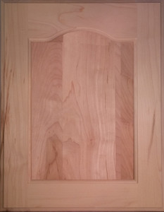 DPP 5010 - Plywood Panel - Paint Grade Maple