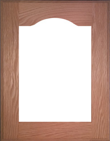DFO 5010 - Solid  Red Oak