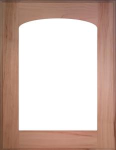 DFO 3010 - Paint Grade Maple