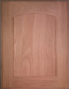DFP 3010 - Solid White Oak
