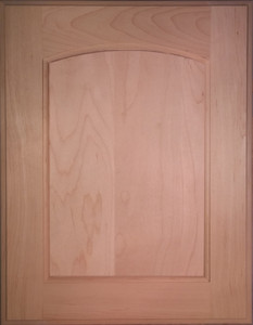 DPP 3010 - Plywood Panel - Hard Maple