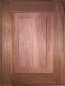 DRP 1010 - Solid Walnut