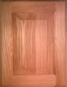 DRP 1010 Solid Wood - White Oak