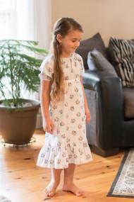 Elizabeth's Dress