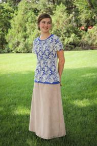 Kara's Skirt