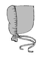 Prairie Bonnets