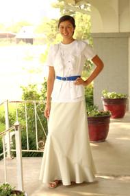 Vienna's Skirt