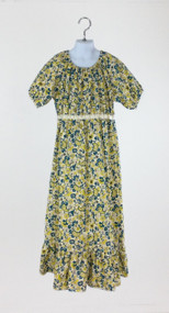 Paisley Elizabeth's Dress