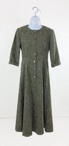 Ladies M Sage Lydia's Dress