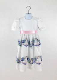 Spring Bouquet Dress