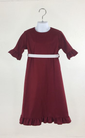 Scarlet Simple Love Dress