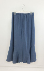 Ladies Denim Culottes