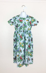 Girl's Bird Haven Dress