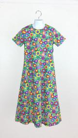 Girl's Smiling Flower Rebecca's Dress