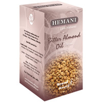 Hemani Bitter Almond Oil 30ml