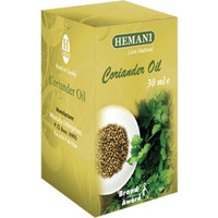 Hemani Coriander Essential Oil 30ml
