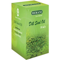 Hemani Dill Seed Essential Oil 30ml
