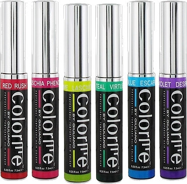 ColorMe by Guiliano (Choose Color) Temporary Hair Color (ilh00714)