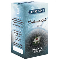Hemani Black Seed Kalonji Essential Oil 30ml