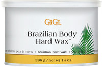 GiGi 14oz Brazilian Body Hard Wax #0899