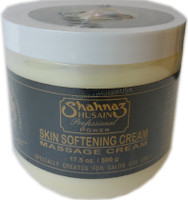 Skin Softening Massage Cream