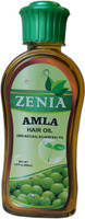 Zenia Amla Hair Oil 100% Natural No Mineral Oil 200ml