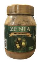200g Zenia Amla Powder Bottle 100% Natural