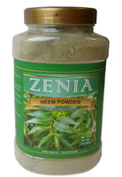 200g Zenia Neem Powder Bottle 100% Natural