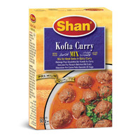Shan Kofta Curry Mix 100g Indian Food