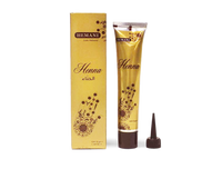 Hemani Brown Henna Mehandi Tube