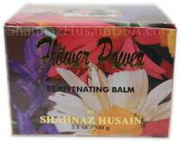 Shahnaz Flower Power Rejuvenation Balm - Face Pack