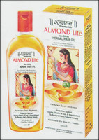 Ancient Almond Lite Herbal Hair Oil 100ml
