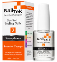 NailTek For Soft, Peeling Nails 2