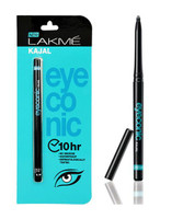 Lakmè Black Kajal Eye Conic  Eyeliner