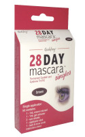 Godefroy 28 day Mascara Brown (Single Application)